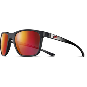 Julbo Trip Spectron 3CF Zonnebril Heren, matt black/black shiny/multilayer red